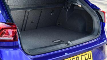 Volkswagen T-Roc R - boot