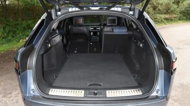 Used Range Rover Velar - boot