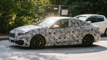 BMW 2 Series GranCoupe 6