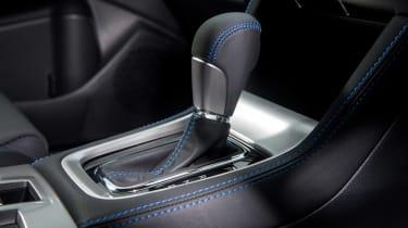 Subaru Levorg - transmission 2