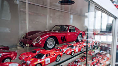 The Ultimate Ferrari Toy Car Collection Auto Express