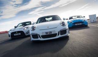 Porsche vs Aston vs Jaguar header 1