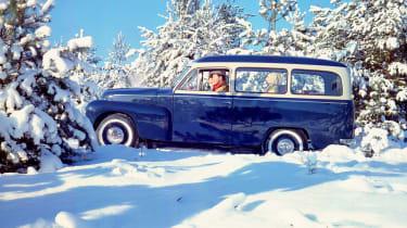 Volvo Estates - Duett