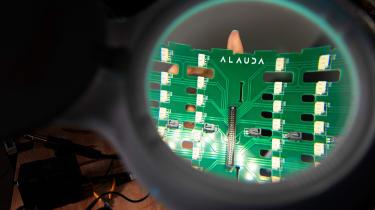 Airspeeder Mk3 - chip