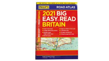 Philips Big Easy Read