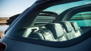 Citroen DS3 Cabrio detail