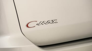 Ford C-MAX (used) - badge detail
