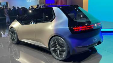 BMW i Vision Circular - Munich rear