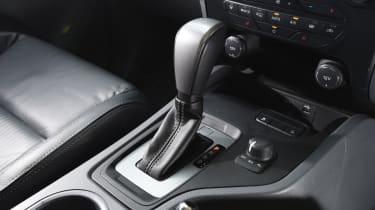 Ford Ranger 3.2 TDCi 2016 - gearlever