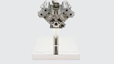 Ferrari Original F2002 engine