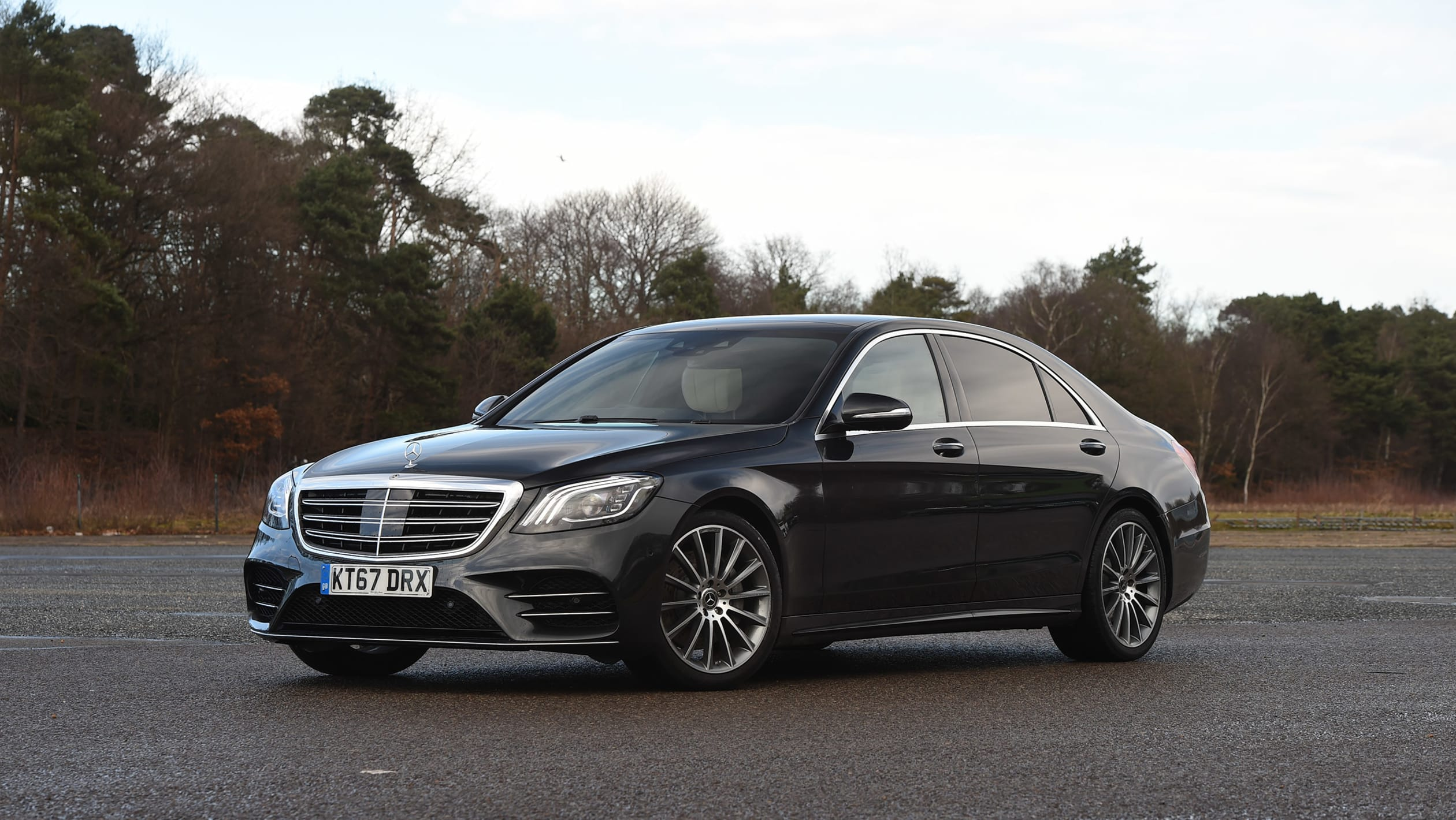Used Mercedes S-Class review | Auto Express