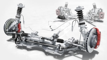PASM cutaway