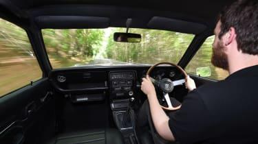 Mazda RX-3 - Sam Naylor