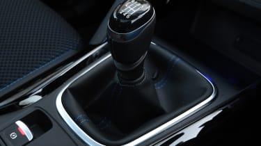 renault kadjar gearstick