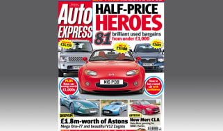 Auto Express Issue 1,251