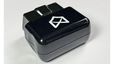 TrackingFox GPS tracker