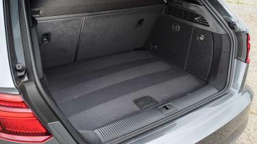 Audi A3 - boot