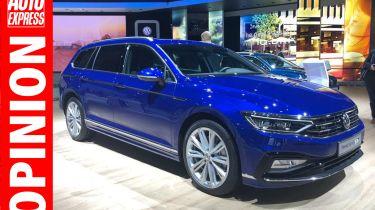 OPINION VW Passat