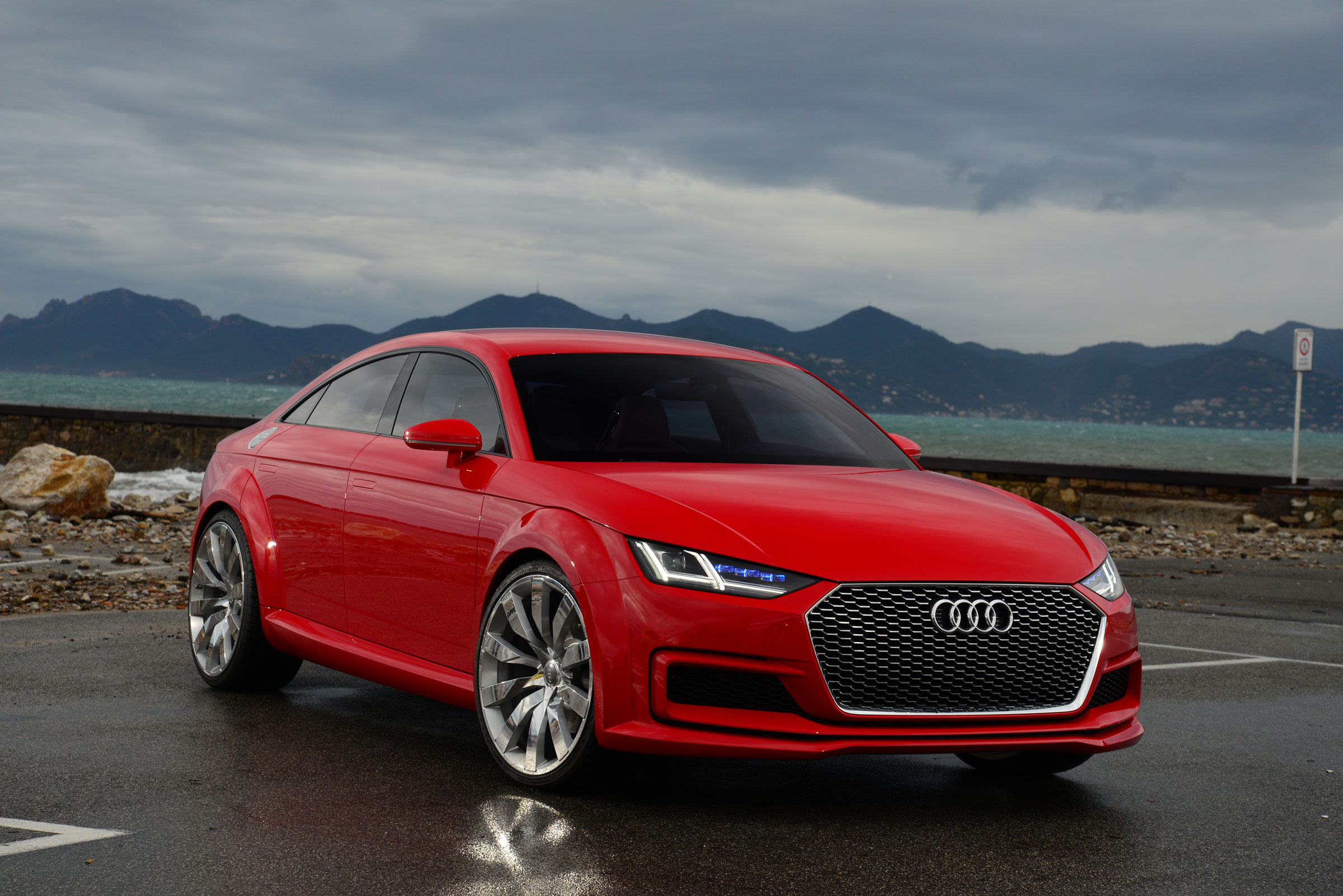 Kelebihan Audi Tt Sportback Review