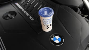 BMW 4 Series long termer