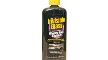 Stoner Invisible Glass Rain Repellent Washer Fluid Additive