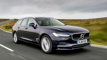 Best estates to buy - Volvo V90