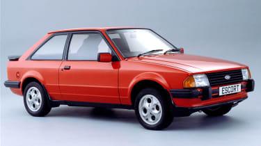 Ford Escort XR3 Mk3