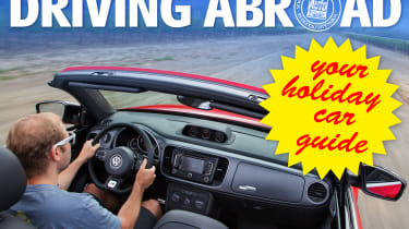 Driving abroad header image