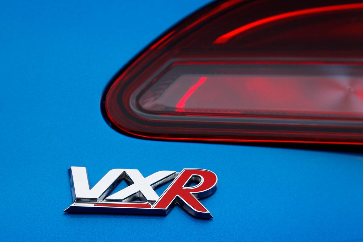 2021 Vauxhall Corsa VXR Spesification