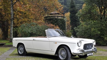 Vignale History - Lancia Appia Convertible and Lusso