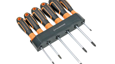 Magnusson 6934V 6-Piece Screwdriver Set