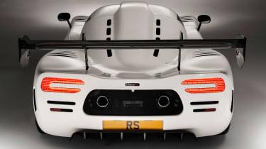Ultima RS - studio full rear