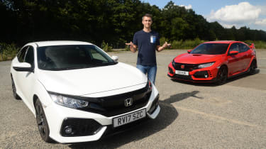 Honda Civic long-term review - Type R