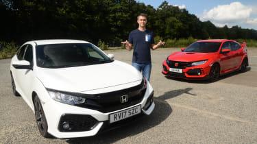 Honda Civic long-term review - Type R