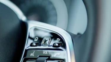 New Mercedes Sprinter 2018 teaser video screen shots wheel