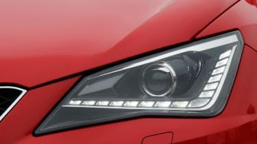 SEAT Ibiza ST light