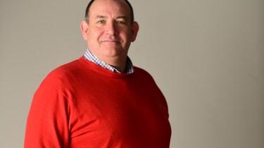 Skoda Karoq meets its customers - Peter Thompson