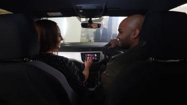 Readers report on SEAT's new Arona (sponsored) - interior