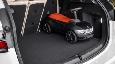 BMW 2 Series Active Tourer - boot