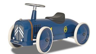 Citroen Origins Speedster