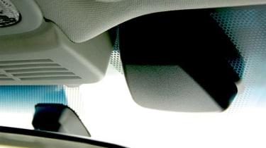 Honda Accord EX ADAS camera