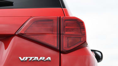 Suzuki Vitara - rear light