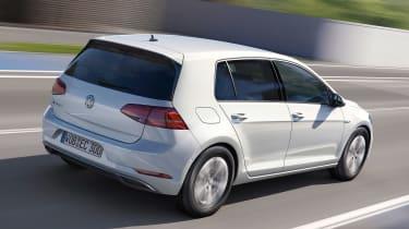 VW e-Golf 2017 revealed 4