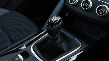 Renault Kadjar S Edition - transmission