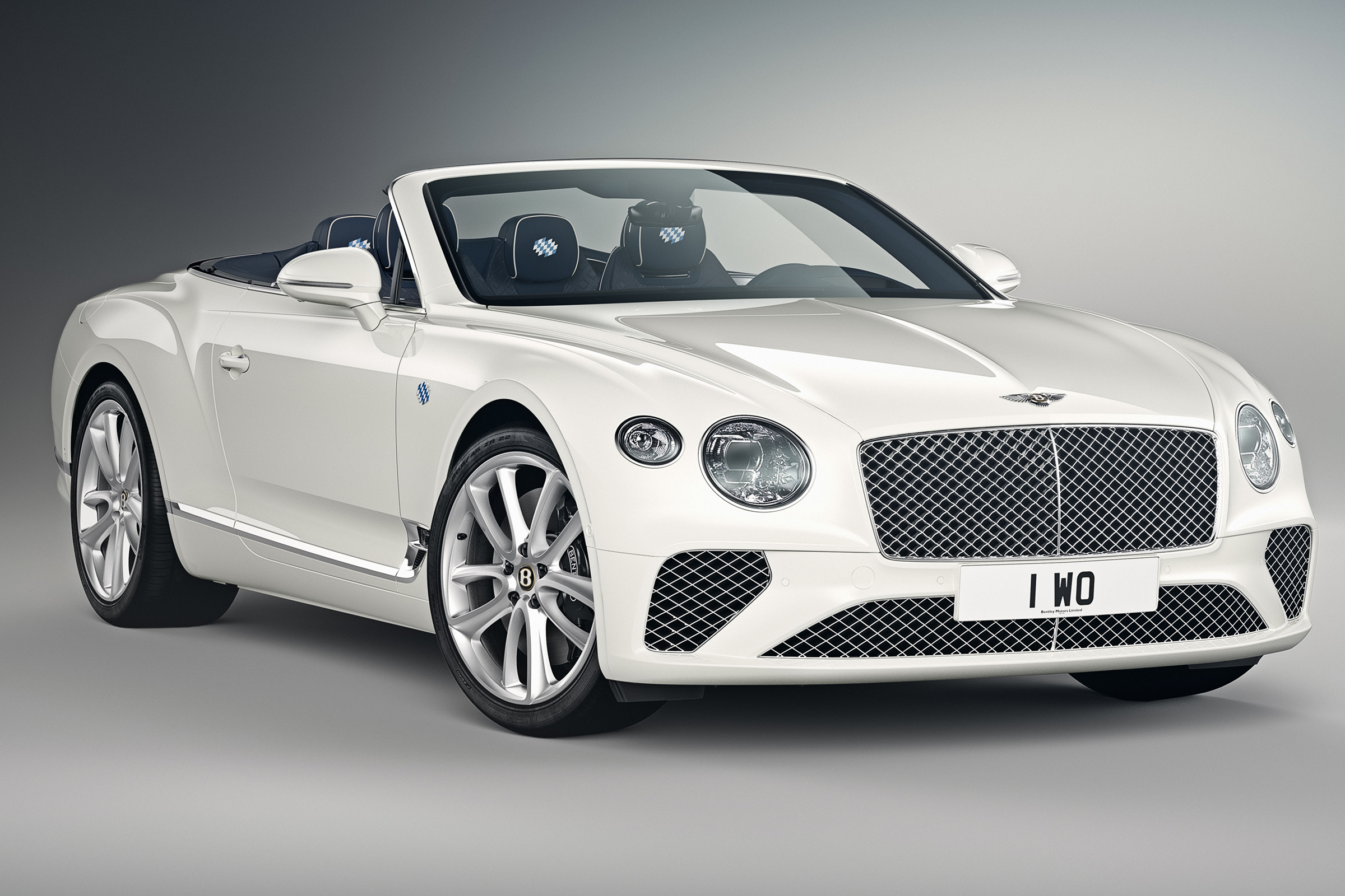 New Bentley Continental Gt Convertible Bavaria Edition By Mulliner Revealed Auto Express