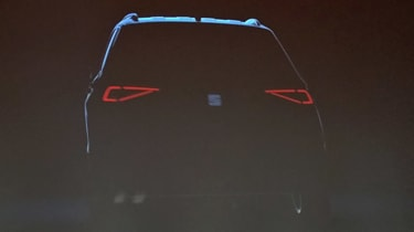 New SEAT seven-seat SUV teaser
