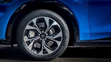 Ford Mustang Mach-E wheel