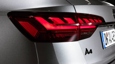 Audi A4 Avant - rear light