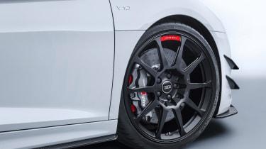 Audi TT RS and Audi R8 performance parts - Audi R8 wheel