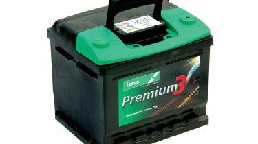 Lucas Premium 3
